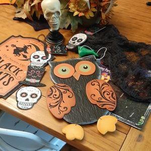 7pc Halloween Bundle